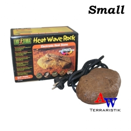 ExoTerra - Heat Wave Rock - Heizstein - small - 5W
