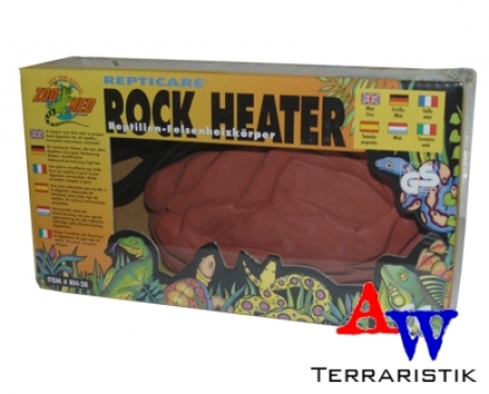 ZooMed - Rock Heater - Heizstein - mini - 5 Watt