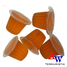 Beetle Jelly Food - Orange - 1 Stück / 15g