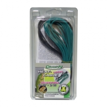 Dragon Heat-Cable LOOP - Terrarium Heizkabel - 15W - ca. 5,4m