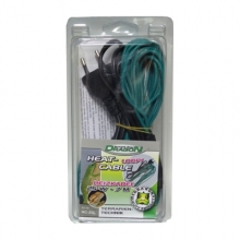 Dragon Heat-Cable LOOP - Terrarium Heizkabel - 25W - ca. 7,4m
