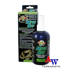 ZooMed Mite Off - 258 ml - Milbenspray -