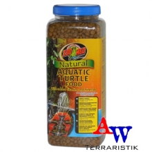 ZooMed - Natural Aquatic Turtle Food - 369g
