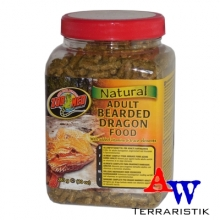 ZooMed - Bearded Dragon Food - Adult - 283g